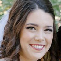 Laura - Friend of the Bride